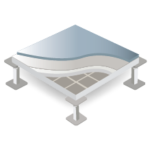 Gwynsales Access Flooring Icon