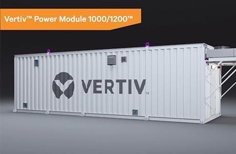 vertiv-power-module